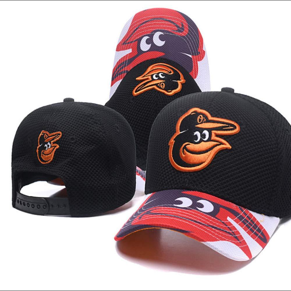 woyaochudan Gorra de béisbol Yankees Rose Patrón Hip Hop Hat 10 ...