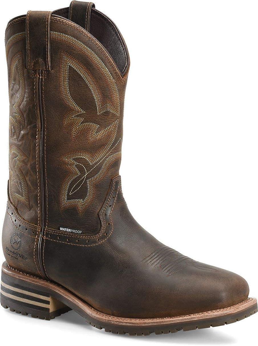 Amazon.com | Double-H Boots - Mens
