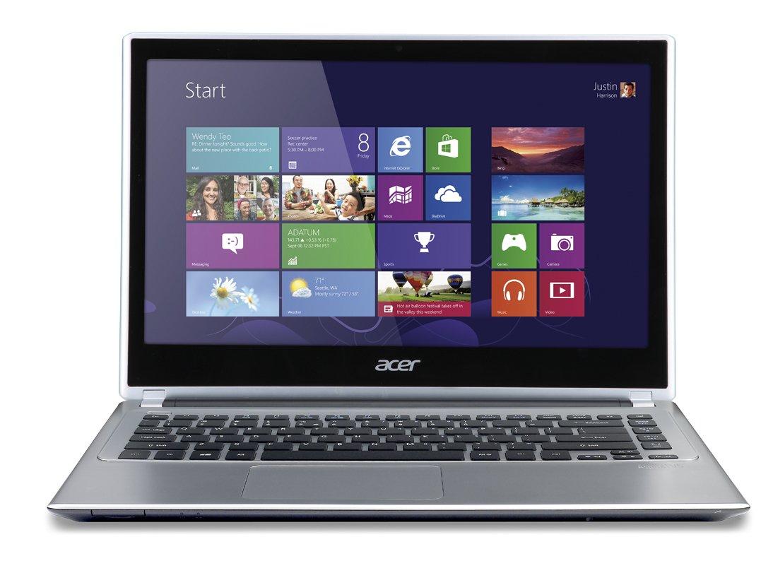 Acer Aspire 471P-53336G50Mass - Ordenador portátil (i5-3337U ...