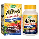 Cheap Nature's Way Alive Men's Multi — 90 Tablets