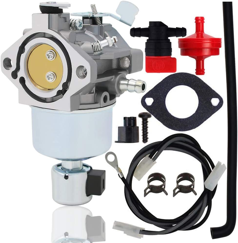 Woxla 791889 Carburetor for Briggs and Stratton 791889 698782 693194 499151 28N707 28P777 28Q777 28S777 287707 312707 312777