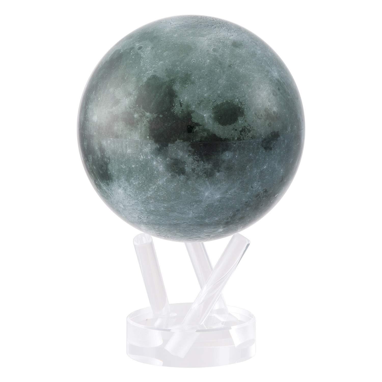 4.5'' Moon MOVA Globe by Mova