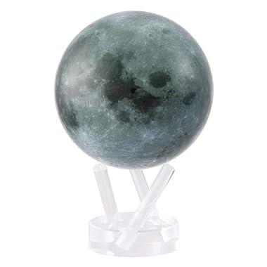 4.5  Moon MOVA Globe