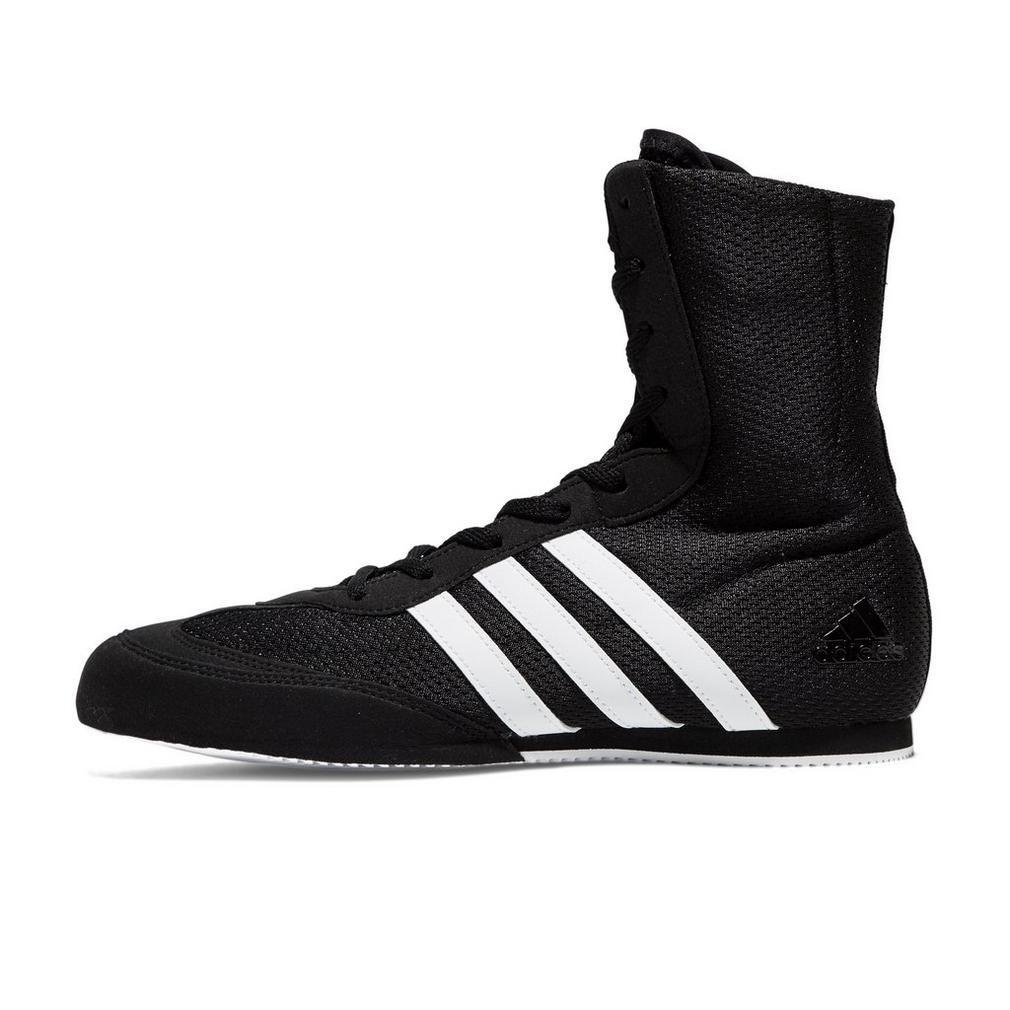 more photos e2ac9 4ae7b adidas-Box-Hog-Boxing-Shoes-AW18-9-Black