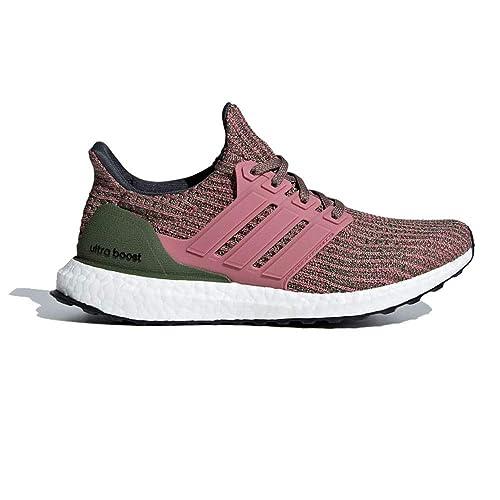 Ultra Boost Adidas Running Zapatilla Mujer Granate TRAZA