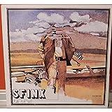 Sfinx- Zalmoxe