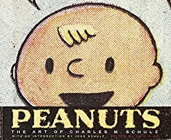 Image of the product Peanuts: The Art of that is listed on the catalogue brand of .