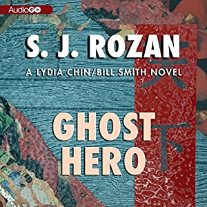 Ghost Hero Audiobook