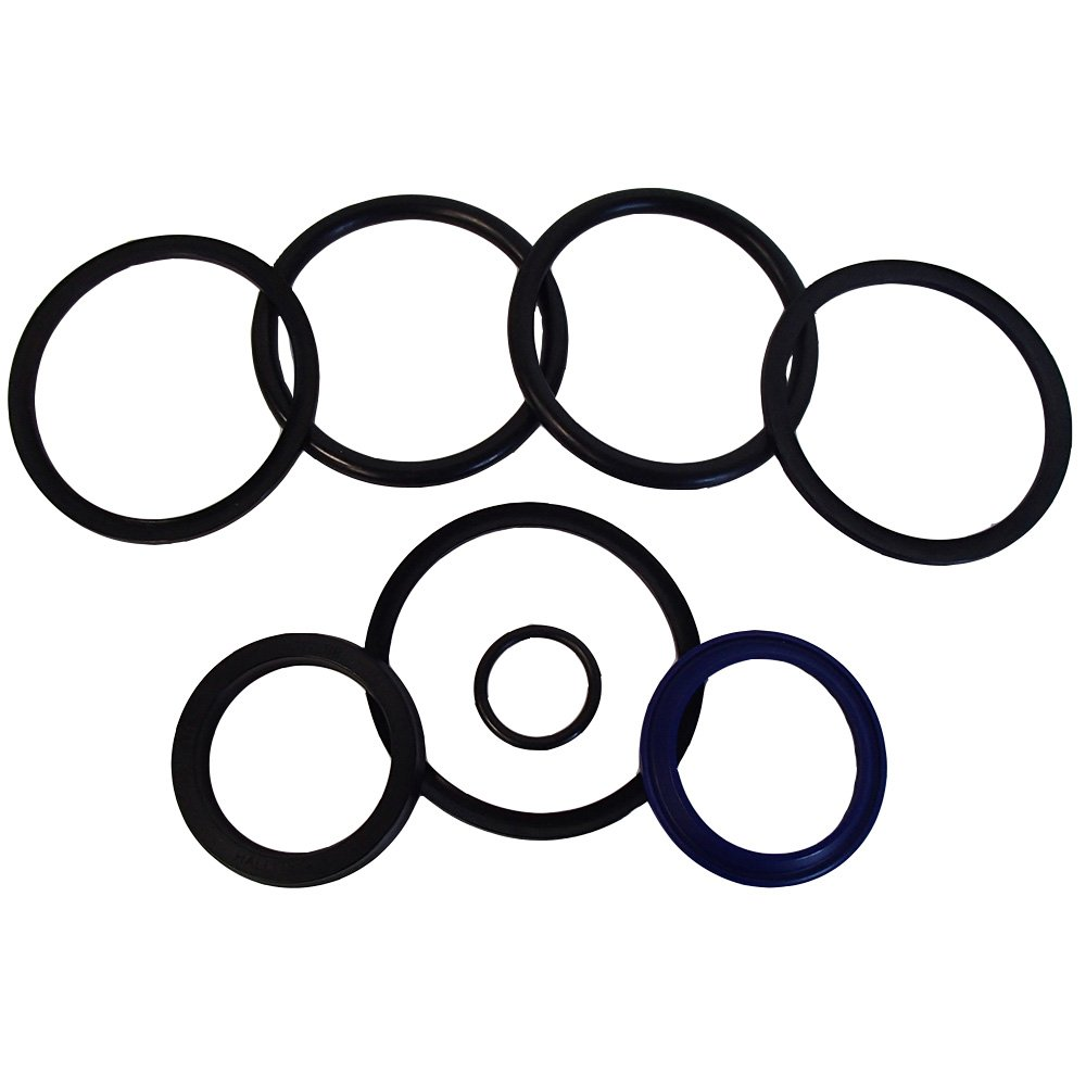 061162 New Lift Hydraulic Cylinder Seal Kit Made to fit Gehl Loader HL4300 ++