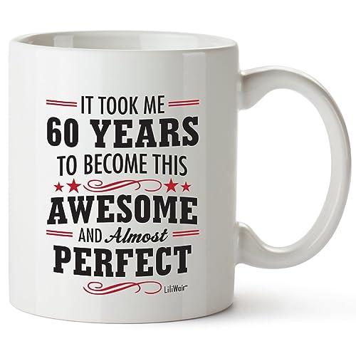 60th Birthday Funny Gifts: Amazon.com