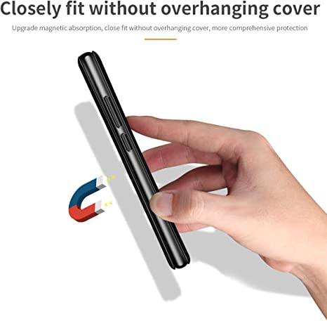 Genuine Slim Vintage Synthetic Leather Card Cover Magnetic Adsorption Fvntuey Wallet Case Magnetic for iPhone 6 Plus//6S Plus with Slots Compatible with iPhone 6+//6S+ 360/°Bumper Flip Folio,
