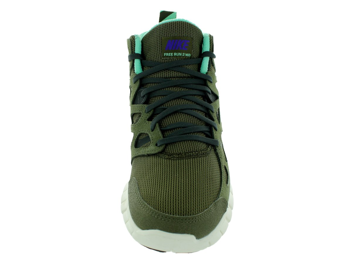 Man's/Woman's Nike Men's Free Run 2 Sneakerboot Sneakerboot Sneakerboot Running Shoe Special purchase Has a long reputation The first batch of customers' comprehensive specifications WV22916 a360d0