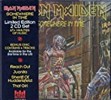 Somewhere in Time by Iron Maiden (1995-10-20)