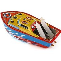 WULEI Pop Pop Boat Vintage Juguete Vapor /