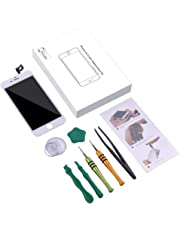 Screen Replacement Compatible iPhone 6S White 4.7inch Digitizer Repair LCD Replacement Kit Assembly