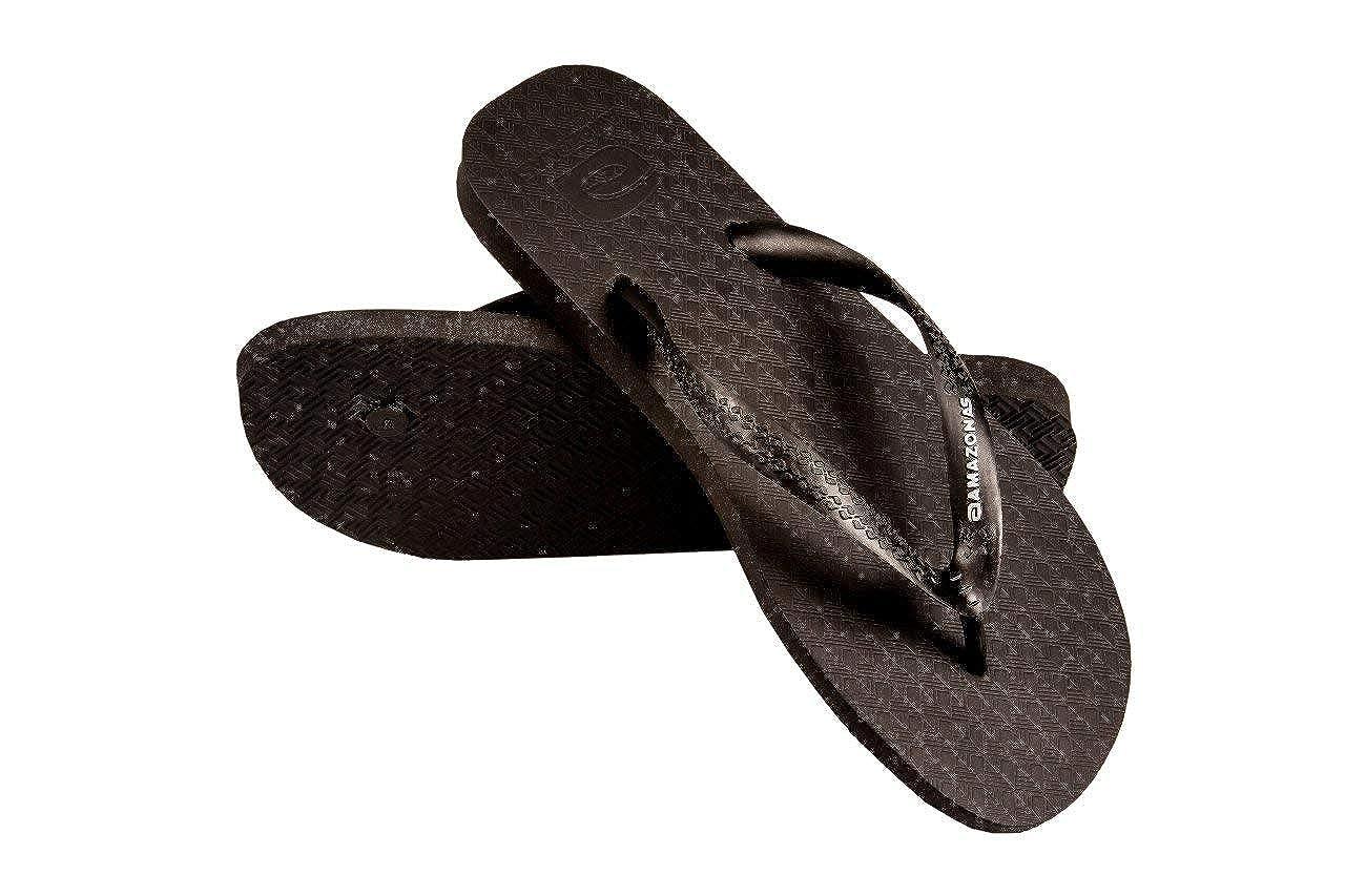 Amazonas Mens Eco Flip Flops