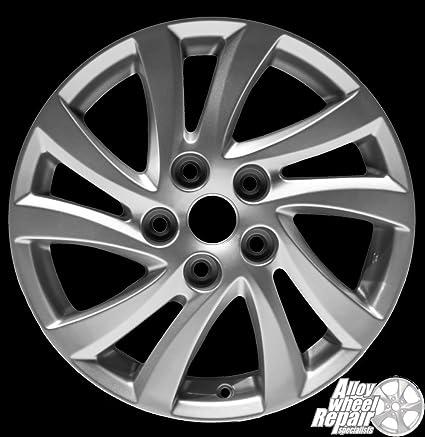 Mazda 3 2012 2013 16u0026quot; New Replacement Wheel Rim ...