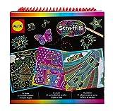 ALEX Toys Artist Studio Scra-ffiti So Fun Scratch