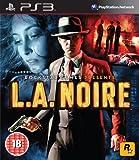 L.A. Noire (PS3) [Importación inglesa]
