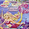 A Fairy-Tail Adventure (Barbie) (Pictureback(R))