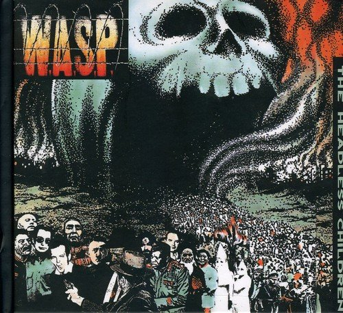 W.A.S.P. - The Headless Children ( 2 Cd Set ) - Zortam Music