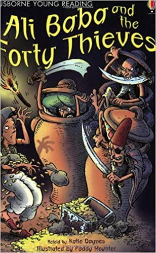 Novel games forty thieves