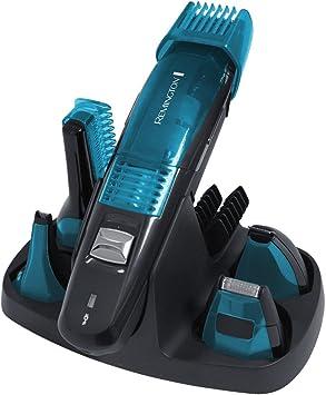Remington Vacuum 5 en 1 PG6070 Cortapelos Multifunción, Cortador ...
