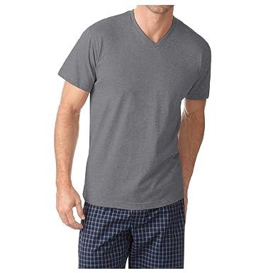 b577a86e6b0 Alfani Mens Undershirt V-Neck T-Shirt at Amazon Men s Clothing store