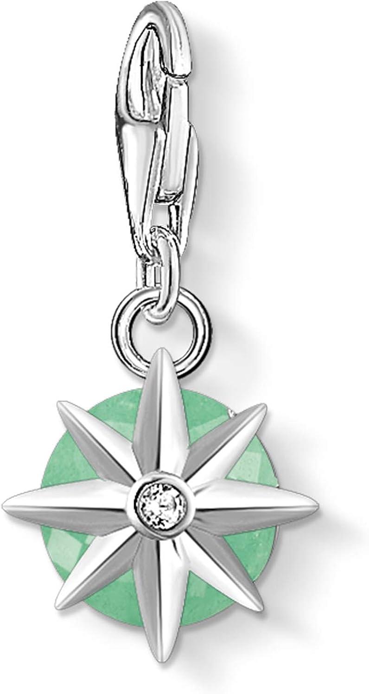 THOMAS SABO Femme Argent Charms et perles 1785-957-1
