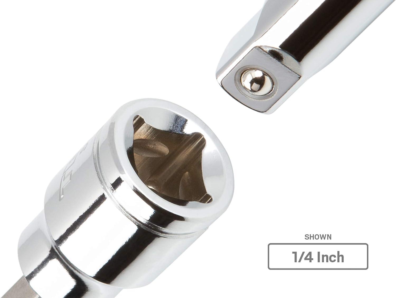 TEKTON 3//8 Drive x 3//16 Hex Bit Socket SHB12203