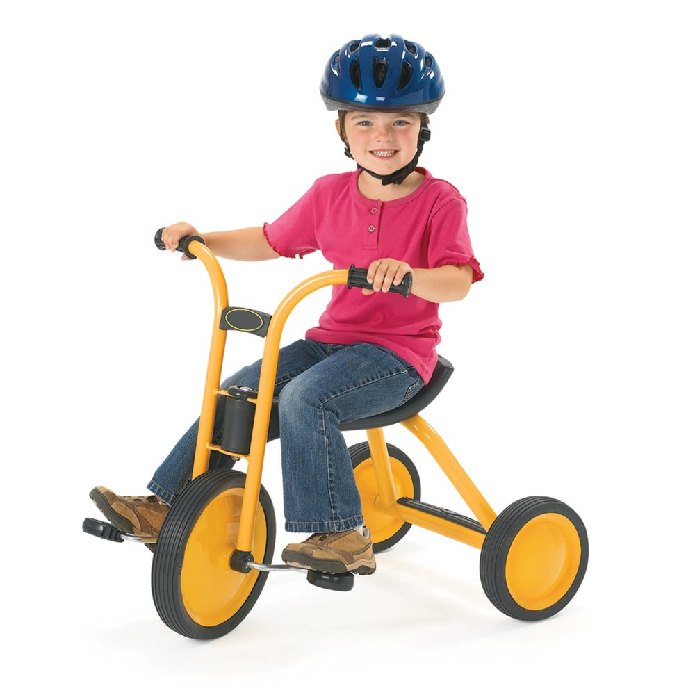 Angeles Kids Children Myrider Midi Trike Rider with Innovative Vario Seat by Angeles
