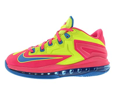 1750938750e Nike Lebron XI Low Gradeschool Kid s Shoes Size 7