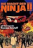 Die Macht der Ninja II - Uncut