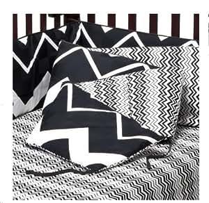 Amazon Com Bedding Missoni For Target Black And White