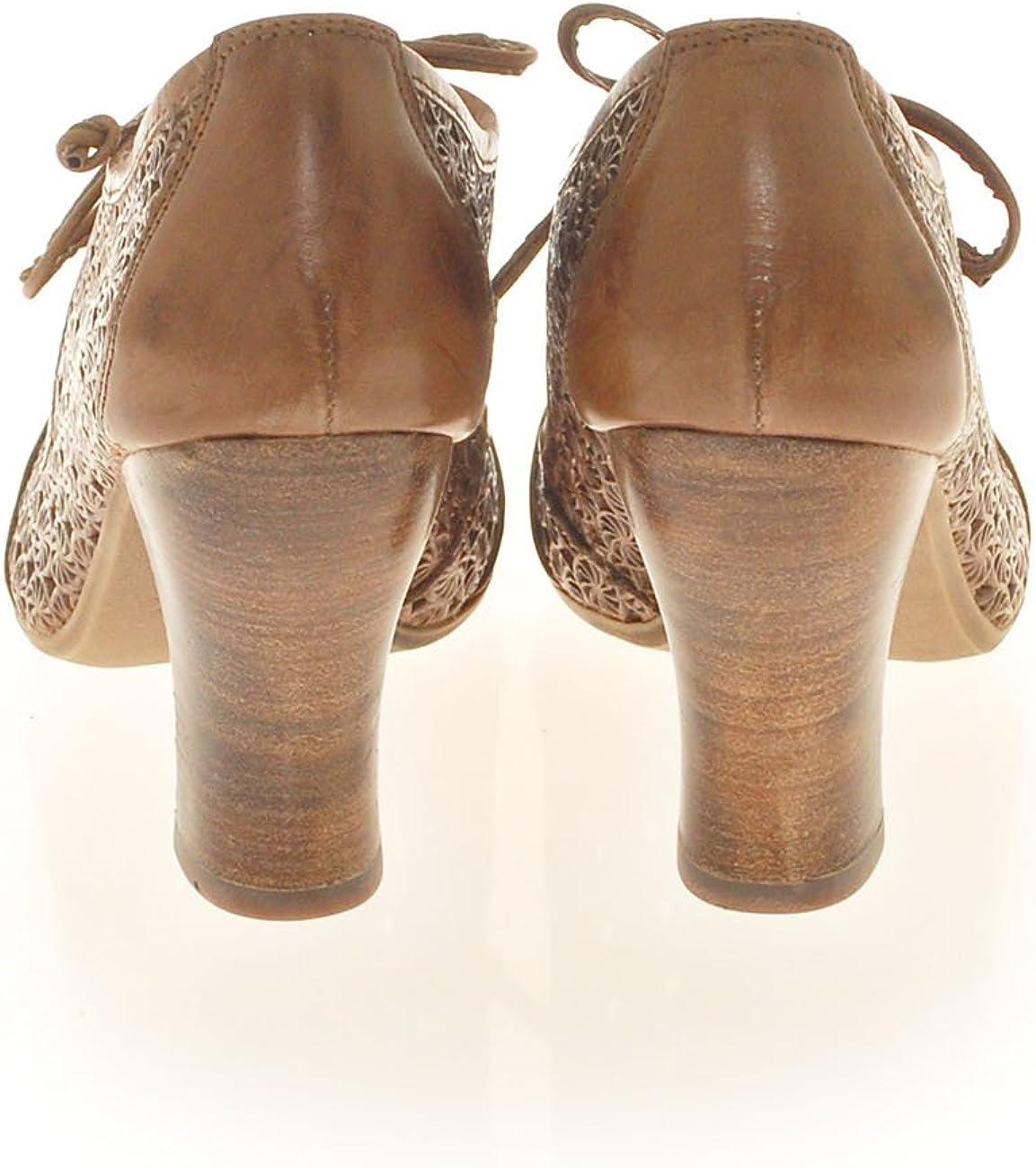 VIRUS MODA S0300958 38 Taupe: Amazon.es: Zapatos y complementos