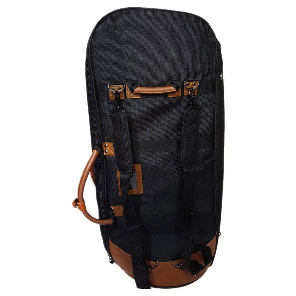 Jinchuan Deluxe Euphoniums Bag Soft Case E-3A