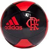 Bola Flamengo Crf Preta Futebol de Campo