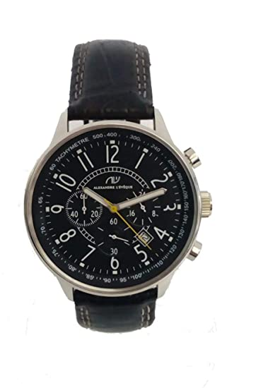 Thermidor Reloj cronógrafo de Cuarzo para Hombre