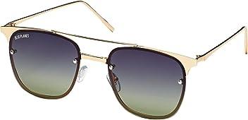 155861b0c61 Blue Planet Eyewear Crawford Polarized Sunglasses - Women s