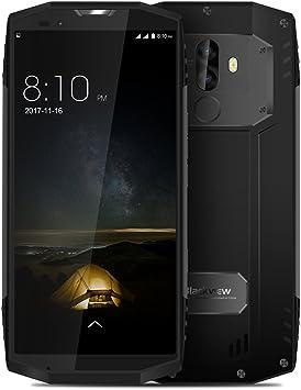 Blackview bv9000 Pro barato Smartphone, Helio P25 Octal Core, 5,7 ...