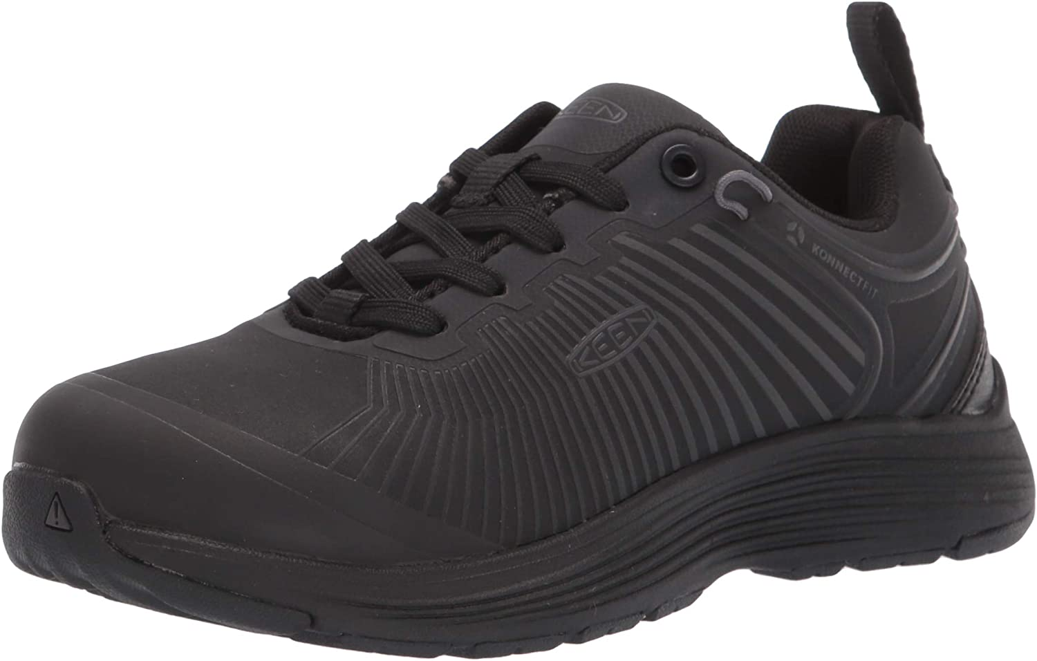 KEEN Utility Women's Sparta XT Low Alloy Toe Non Slip Work and Construction Shoe