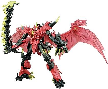 Takaratomy Transformer Go! G23 Guren Dragotron