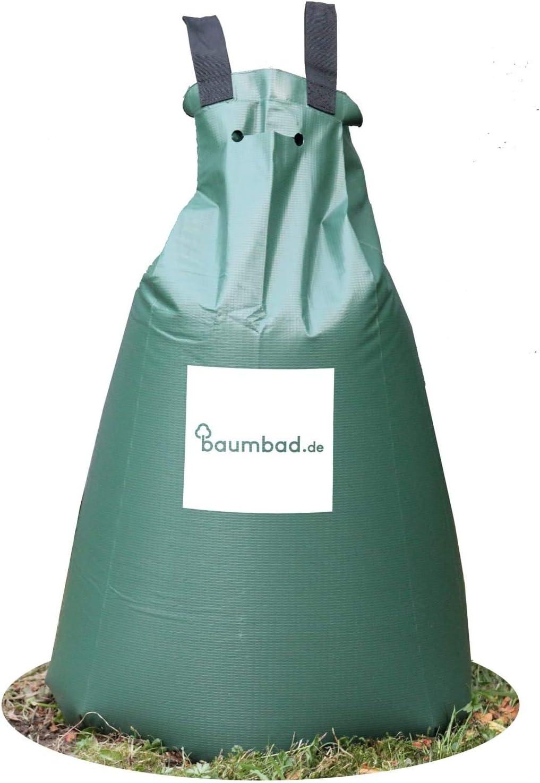 Baumbewässerung agua saco giessack bewässerungsbeutel irrigadas 75 L