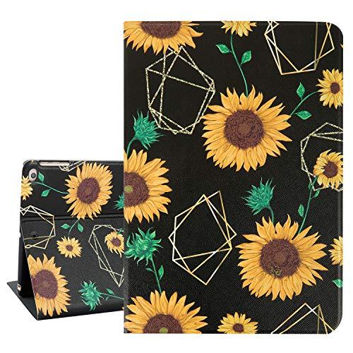 Hepix Sunflowers Diamond Pattern Protective product image