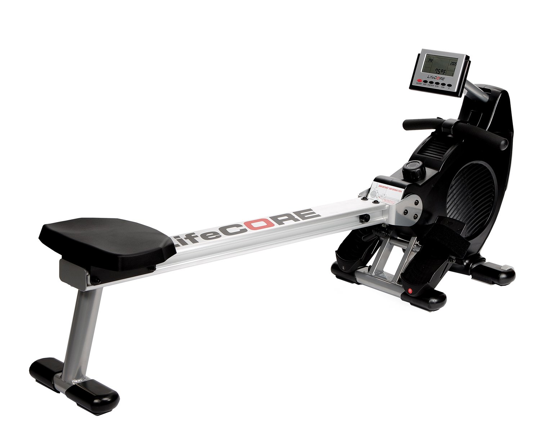 reebok rowing machine. amazon.com : lifecore r88 rowing machine exercise rowers sports \u0026 outdoors reebok