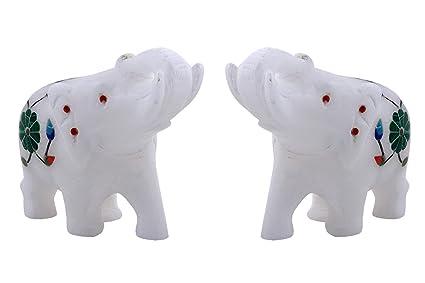 Amazon Com Hashcart Father S Day Sale Discount Elephant Sculpture