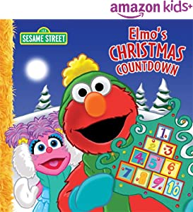 Elmo's Christmas Countdown (Sesame Street)