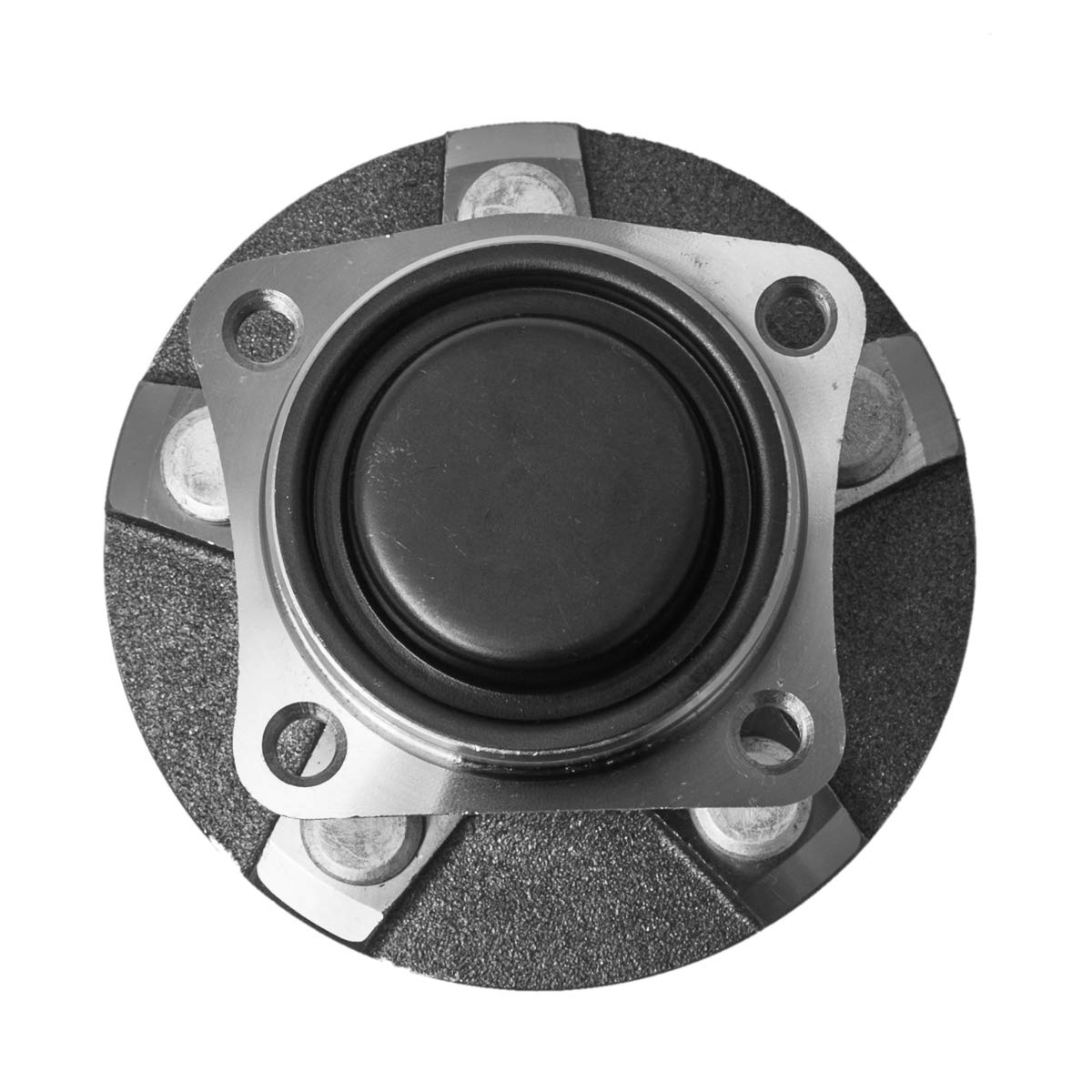 Rear Wheel Hub and Bearing Assembly Left or Right Compatible Pontiac Vibe Toyota Celica Corolla Matrix AUQDD 512218 x2 5 Lug