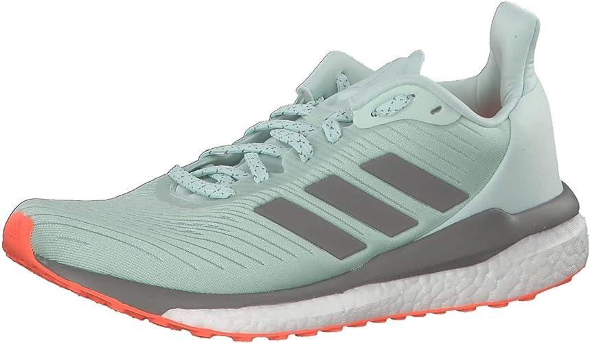adidas Damen Solar Drive 19 W Laufschuhe: Amazon.de: Schuhe ...