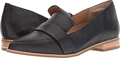 da44035e391 Dr. Scholl s Women s Faxon - Original Collection Black Leather ...